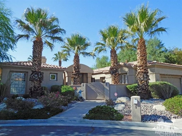 1 Milano Circle Palm Desert, CA 92211 is listed for sale as MLS Listing 216029220DA
