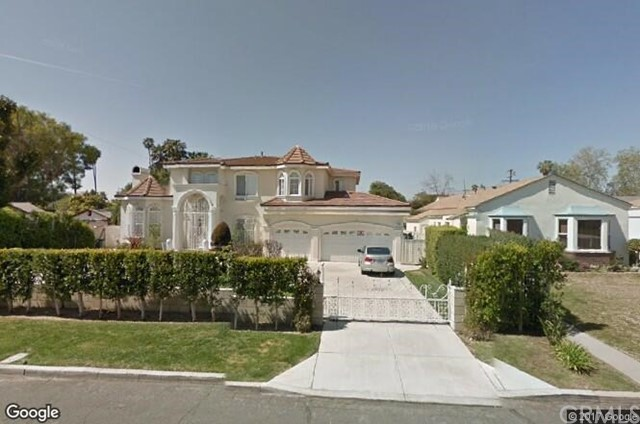 Single Family Home for Sale at 5945 Hart Avenue Temple City, California 91780 United States