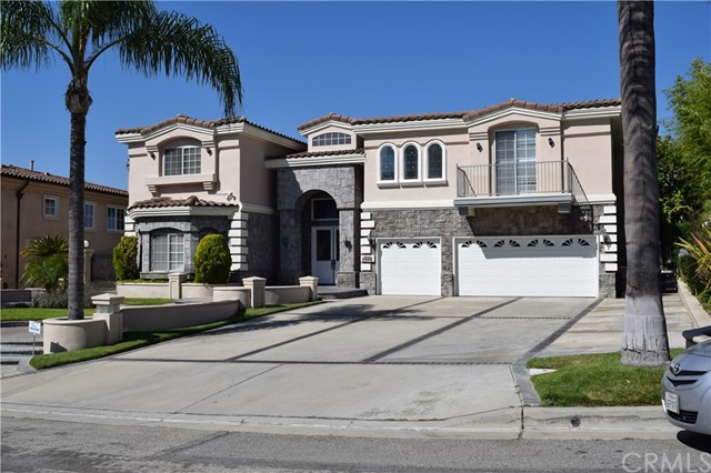 1068 Holiday Drive West Covina, CA 91791 - MLS #: TR17150236