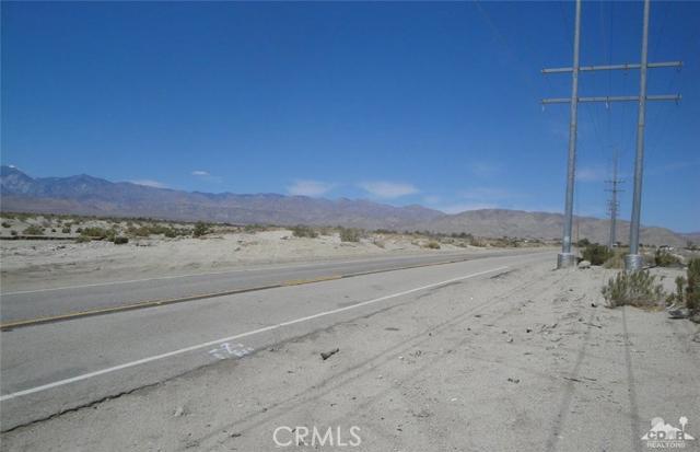18th Avenue Desert Hot Springs, CA 92240 - MLS #: 216001811DA