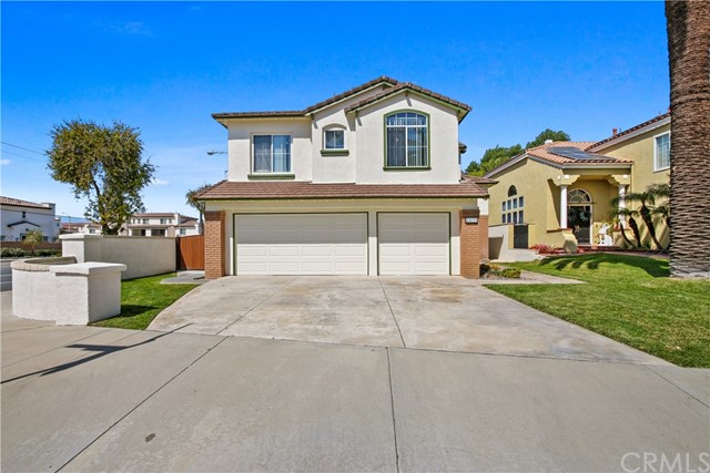 Detail Gallery Image 1 of 24 For 11059 Biella Way, Whittier,  CA 90604 - 5 Beds | 3/1 Baths