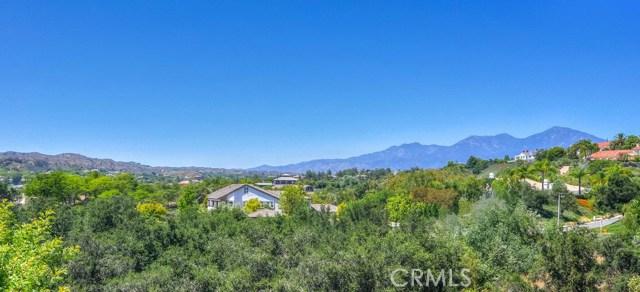 15 Oak Canyon Trail Coto de Caza, CA 92679 - MLS #: OC17033071