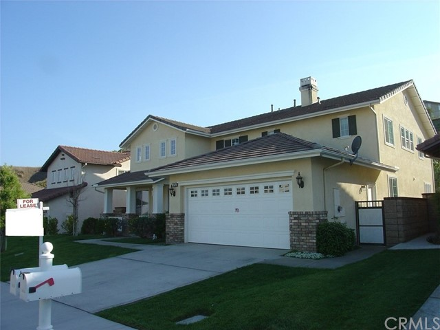 Single Family Home for Rent at 16726 Sagebrush Street Chino Hills, California 91709 United States