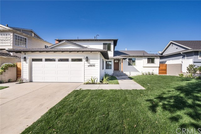 Photo of 22727 Benner Avenue, Torrance, CA 90505