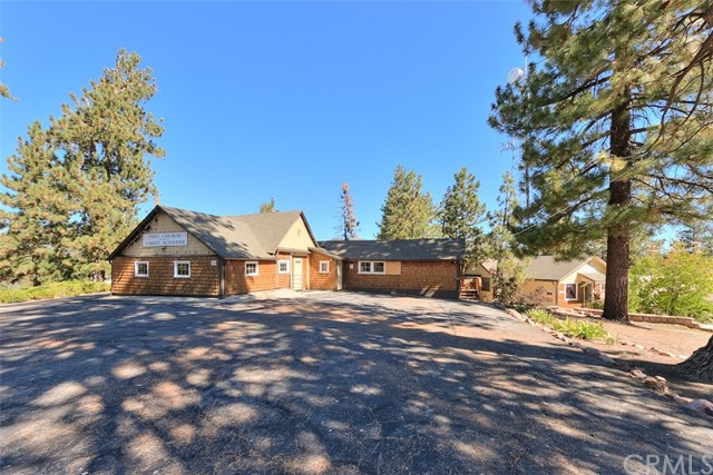 547 Cottage Lane, Big Bear, CA, 92315