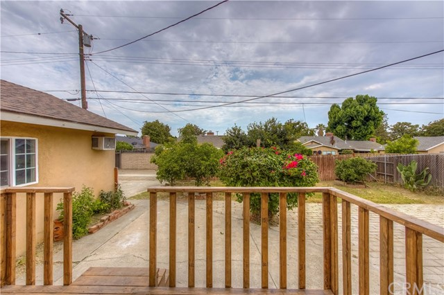 1422 E Commonwealth Avenue Fullerton, CA 92831 - MLS #: PW17160417