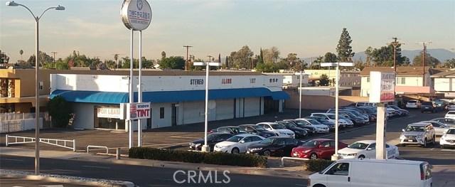 9825 Garden Grove Boulevard Garden Grove, CA 92844 - MLS #: PW17273555
