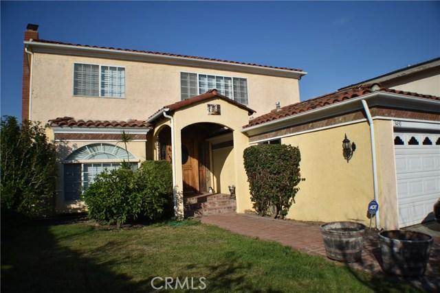 3430 St Susan Los Angeles CA 90066