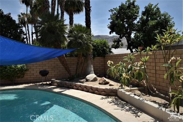 18 Chandra Lane Rancho Mirage, CA 92270 - MLS #: 218017002DA