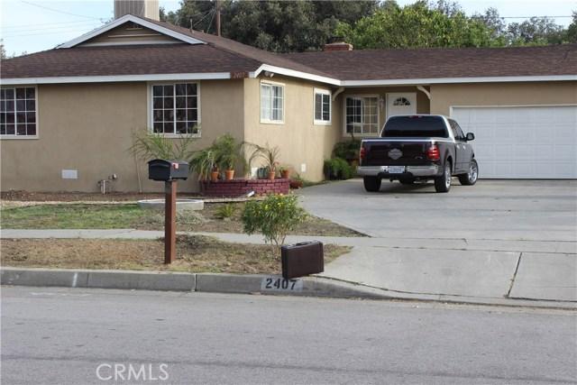 Single Family Home for Sale at 2407 7th Street W San Bernardino, California 92410 United States