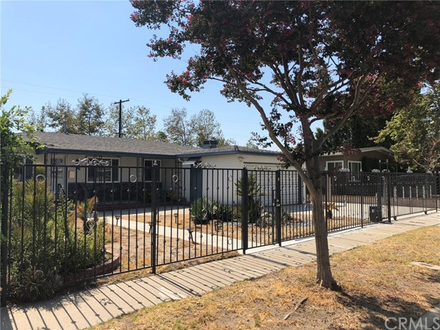 , CA  is listed for sale as MLS Listing BB18184419