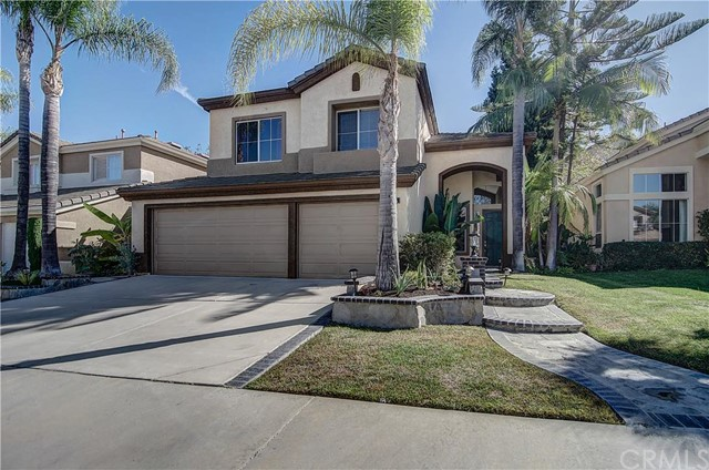 Single Family Home for Sale at 14 Solitaire St Aliso Viejo, California 92656 United States