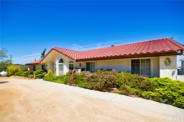 3010 Silver Ridge Drive Pinon Hills CA 92372