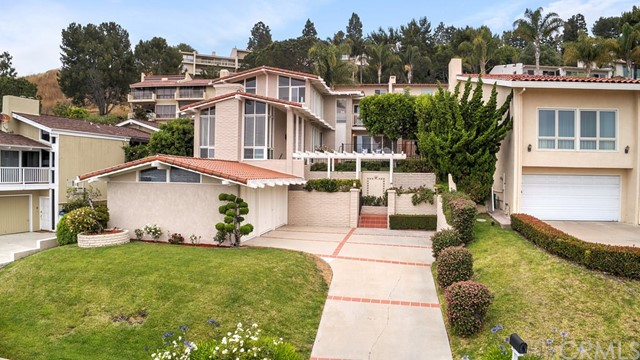 2524 VIA SANCHEZ, PALOS VERDES ESTATES, CA 90274