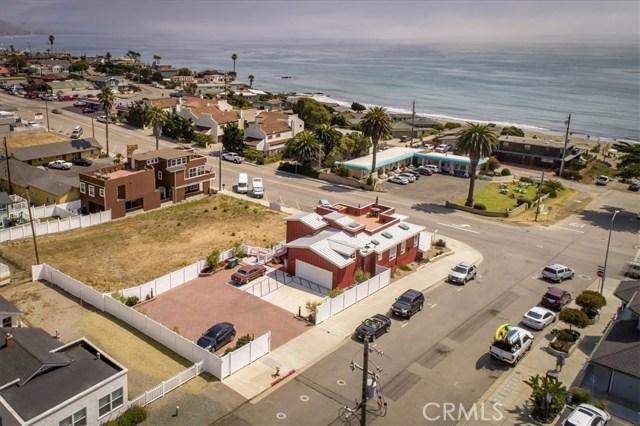 5 S OCEAN AVENUE, CAYUCOS, CA 93430  Photo 38