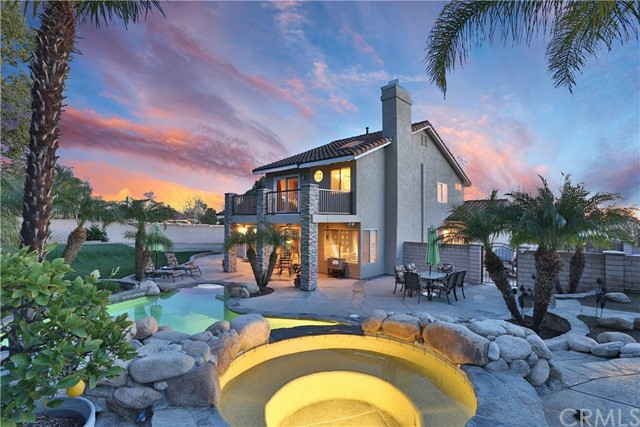 9834 Alder Ridge Place Rancho Cucamonga, CA 91737 is listed for sale as MLS Listing CV17256493
