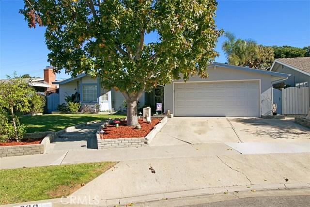 Single Family Home for Sale at 2908 Jacaranda Avenue Costa Mesa, California 92626 United States