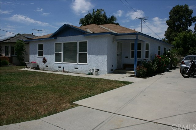 10457   Beach Street , BELLFLOWER