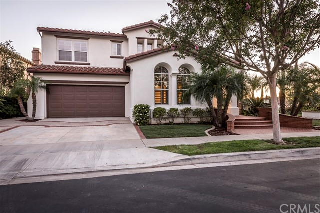 23021 Poplar Mission Viejo, CA 92692 is listed for sale as MLS Listing OC17126307