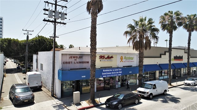 1414 Wilshire Bl, Santa Monica, CA 90403 Photo 0