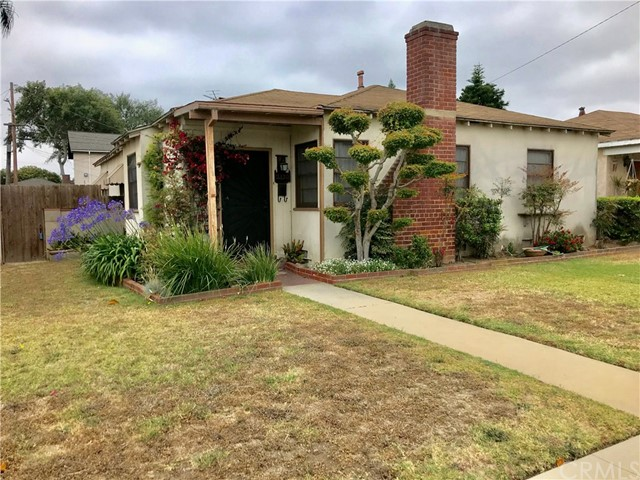 2310 156th Street, Gardena, California 90249, 2 Bedrooms Bedrooms, ,1 BathroomBathrooms,Single family residence,For Sale,156th,SB19150004