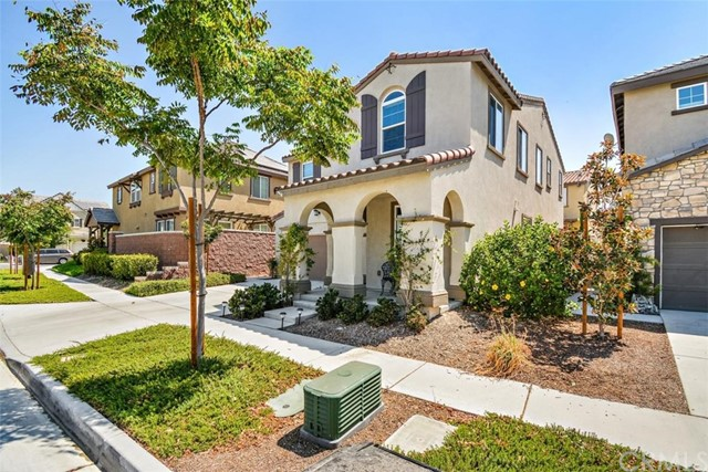 , CA  is listed for sale as MLS Listing CV18177061
