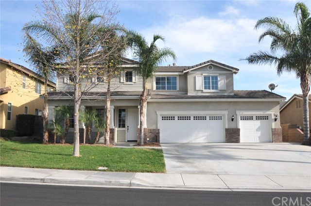 Property for sale at 6232 Mulan Street, Eastvale,  CA 92880