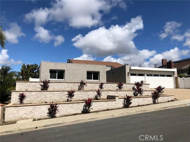Photo of 26991 El Ciervo Lane, Mission Viejo, CA 92691