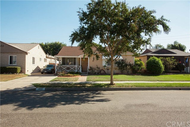 4920 Mamie Avenue Lakewood, CA 90713 - MLS #: PW18267606