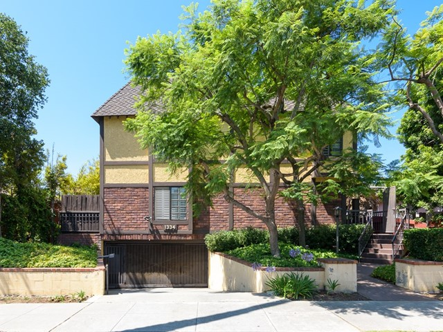 1334 19th Street 4  Santa Monica CA 90404