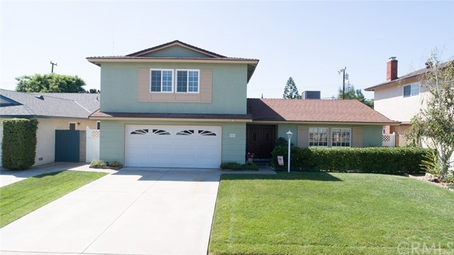 926 Huggins Avenue, Placentia, California
