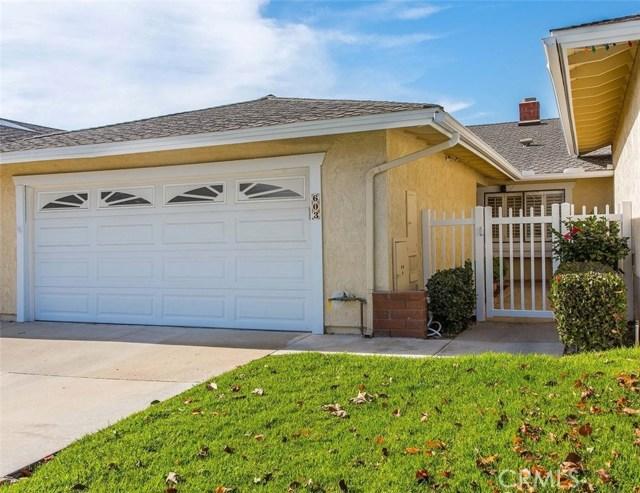 603 Via Pavon, San Clemente, CA, 92672