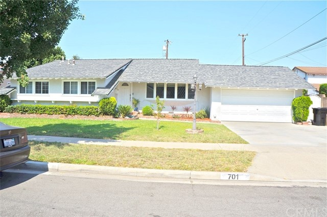 701 Macduff Street, Anaheim, CA, 92804
