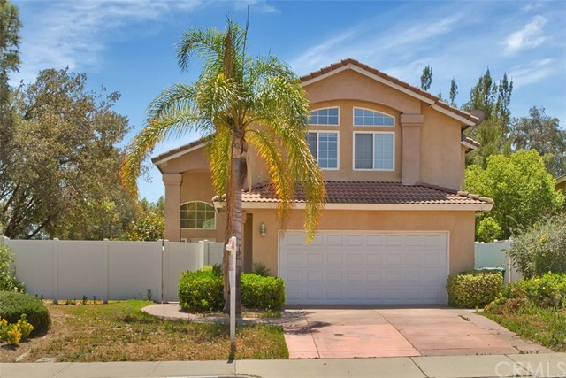 23874 Buttercup Drive Murrieta, CA 92562 - MLS #: SW17256240
