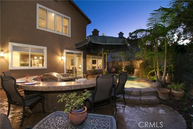 89 Endless Aliso Viejo, CA 92656 - MLS #: OC17218042