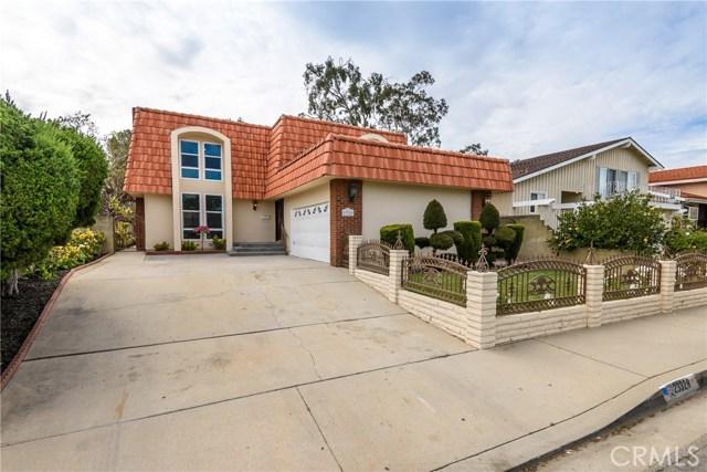 23329  Berendo Avenue, Torrance, California