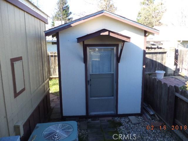 1595 Manzanita Avenue Unit 22 Chico, CA 95926 - MLS #: SN18048197