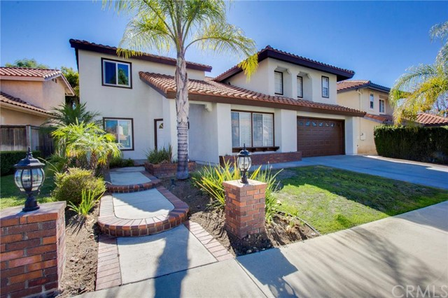 Single Family Home for Sale at 5 Mejorana Rancho Santa Margarita, California 92688 United States