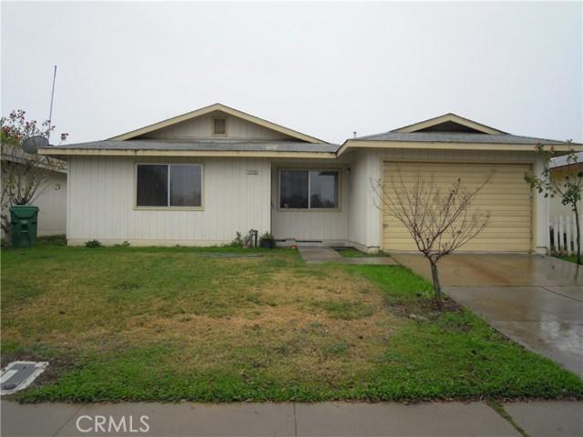 Single Family Home for Sale at 12733 Washington Avenue Le Grand, California 95333 United States