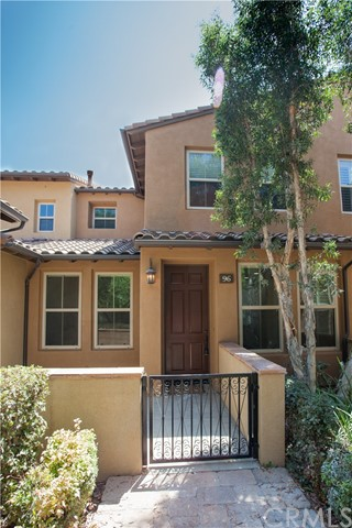 96 Sarabande , CA 92620 is listed for sale as MLS Listing WS18204214