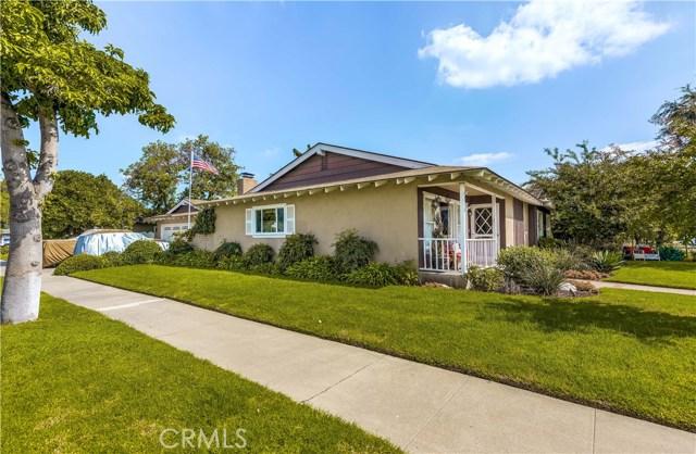 1333 E Chalynn Avenue 92866 - One of Orange Homes for Sale