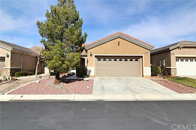 19472 Tor Hill Lane, Apple Valley, CA, 92308