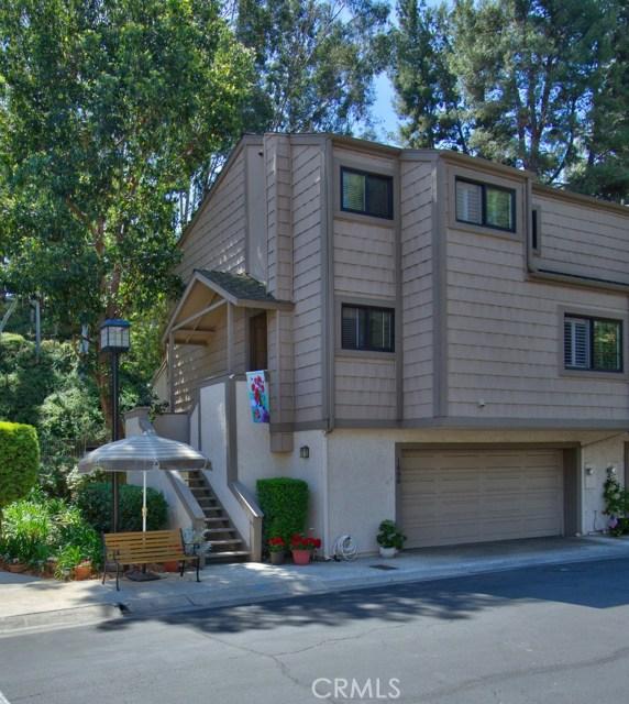 1696 Shady Brook Drive Unit 14 Fullerton, CA 92831 - MLS #: PW18093632