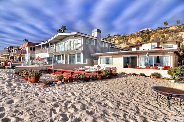 35325  Beach Road, Dana Point, California