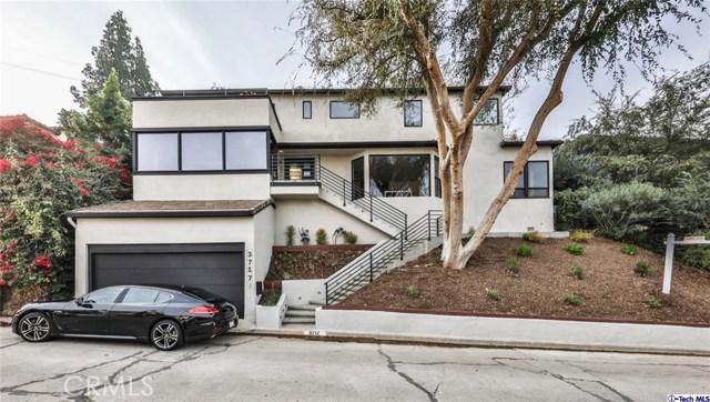 3717 Effingham Pl, Los Angeles, CA 90027 Photo 1