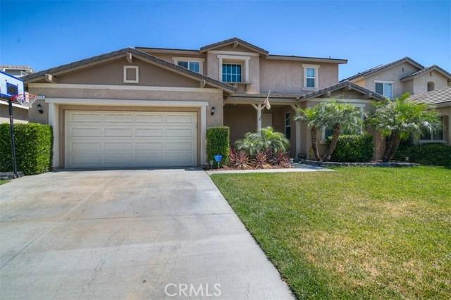 6374 Kaisha Street, Eastvale, CA 92880