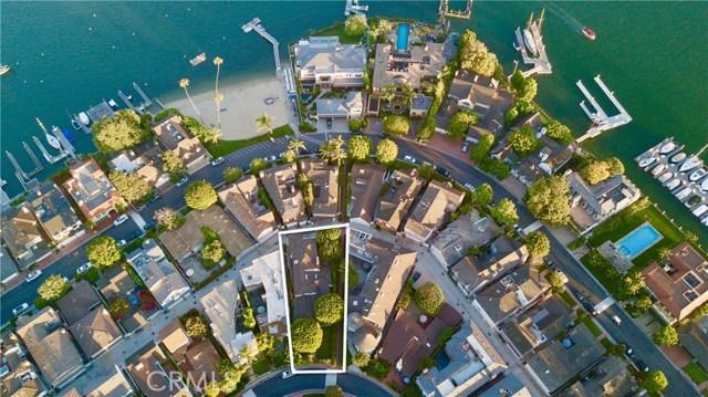 2682 Circle Drive, Newport Beach, CA, 92663