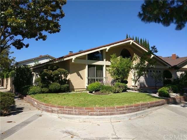 1692 Brookshire Avenue Tustin, CA 92780 is listed for sale as MLS Listing OC17153979