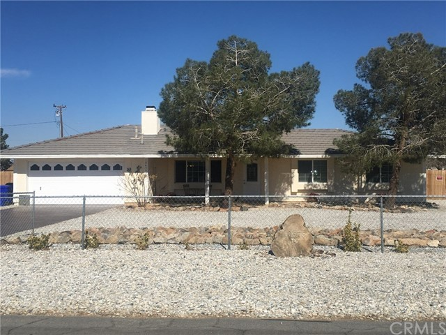 10675 Jamul Road, Apple Valley, CA, 92308