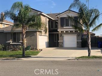 12183 Highgate Court Rancho Cucamonga CA 91739